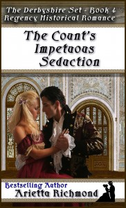 the counts seduction book cover