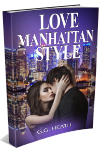 lovemanhattanstyle-book