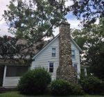 The Historic Farmhouse
