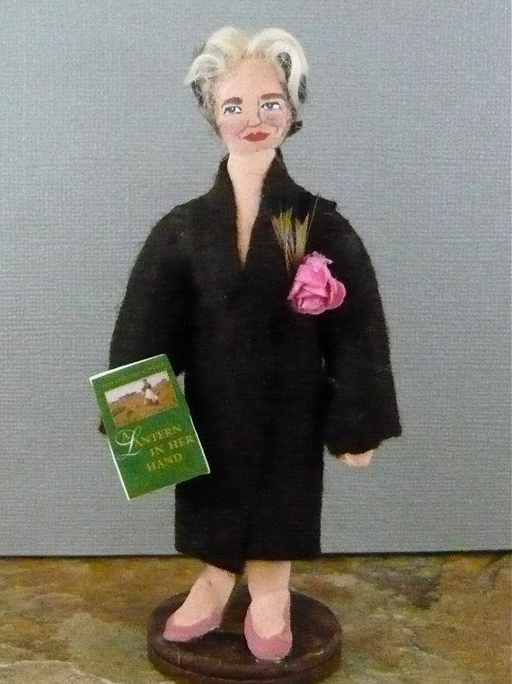Bess Streeter Aldrich Doll