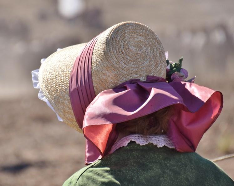 Prairie hat author adventures