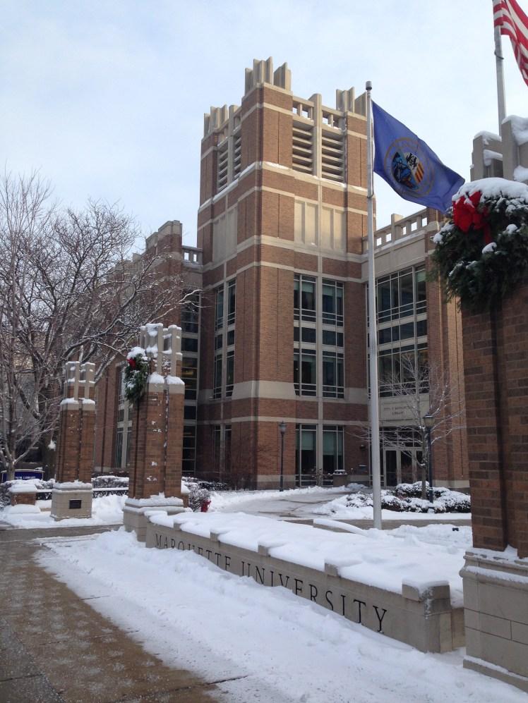 Marquette Library