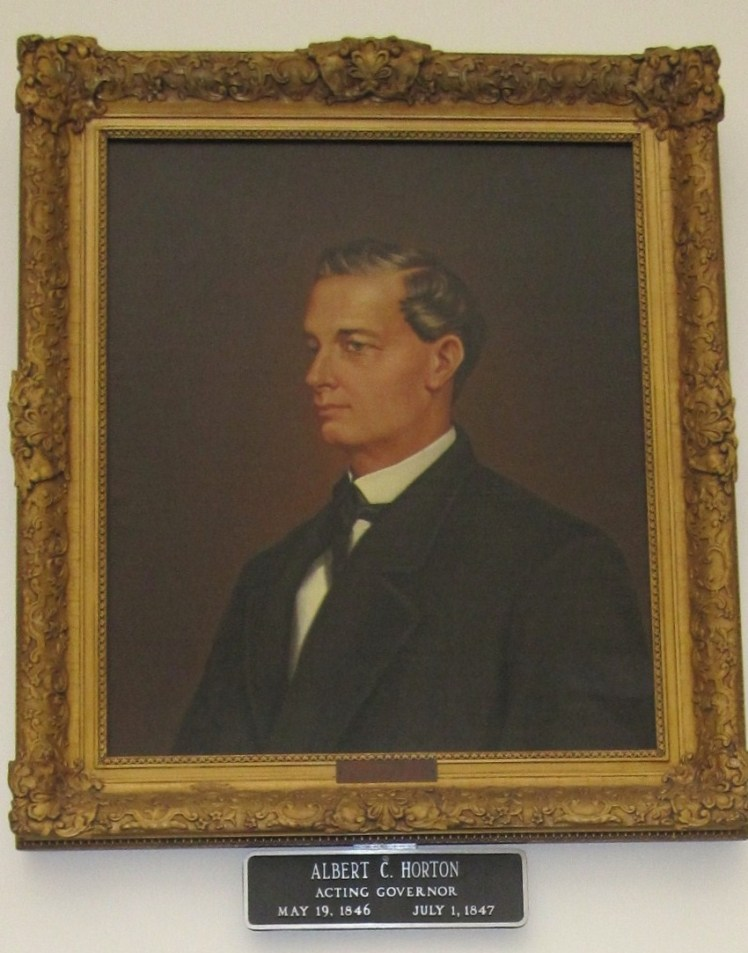 Ancestor to Shelby and Horton Foote