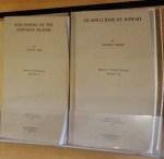 Bishop museum books