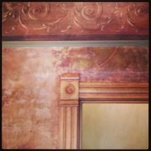 Wanda Gag Museum Detail
