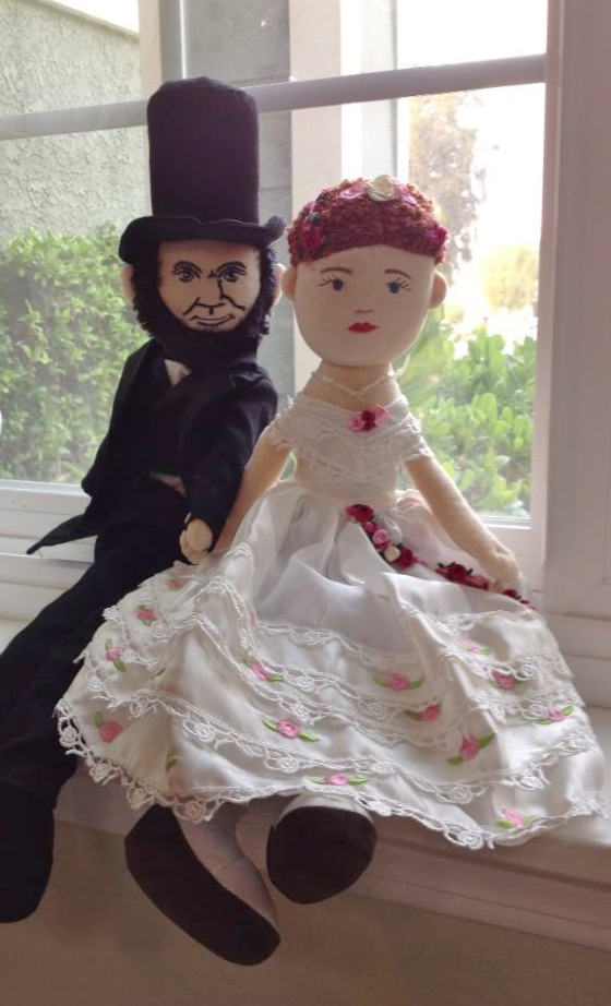 Lincoln Dolls