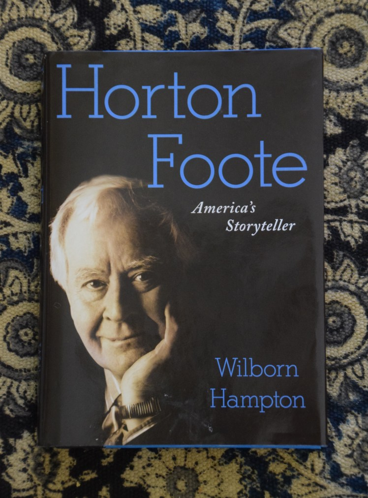 Horton Foote In Texas Author Adventures Literary Road Trips