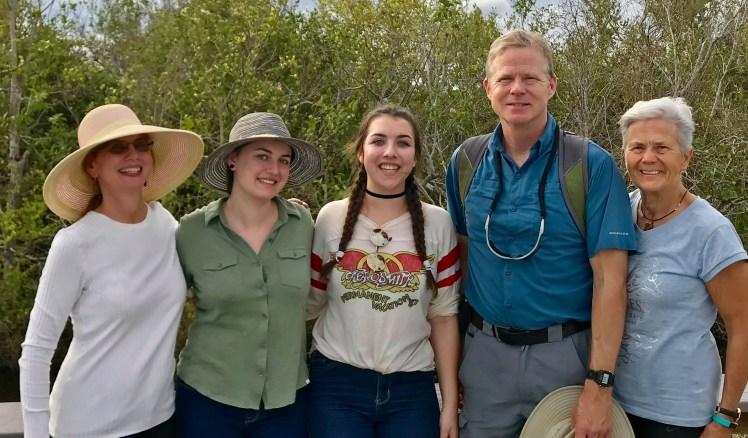 Everglades Marjory Stoneman Douglas