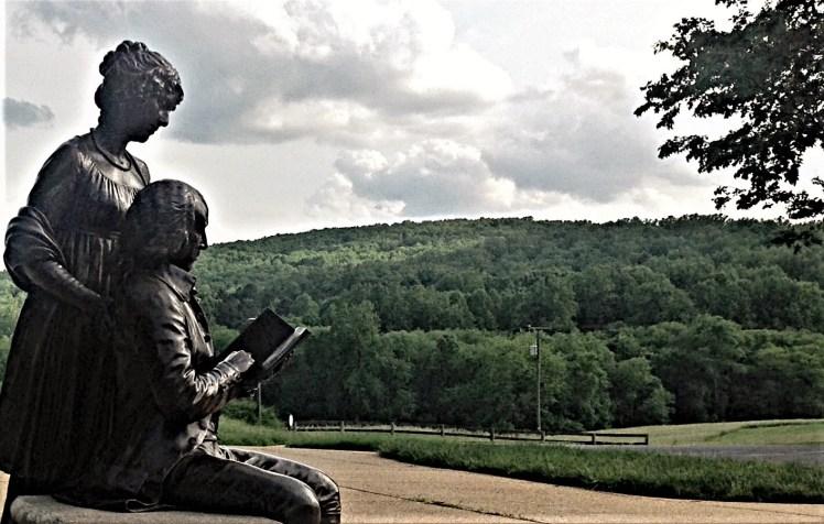 James Madison's Montpelier