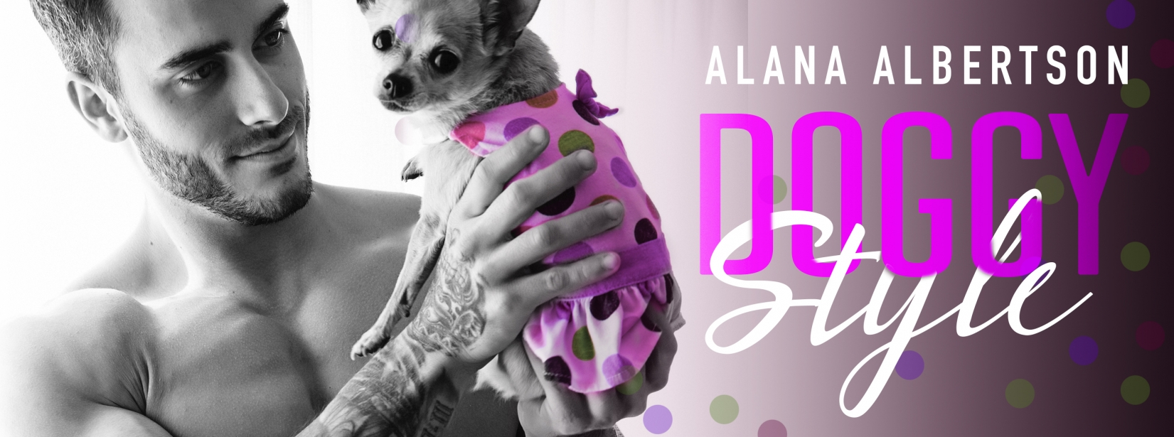Doggy style_banner