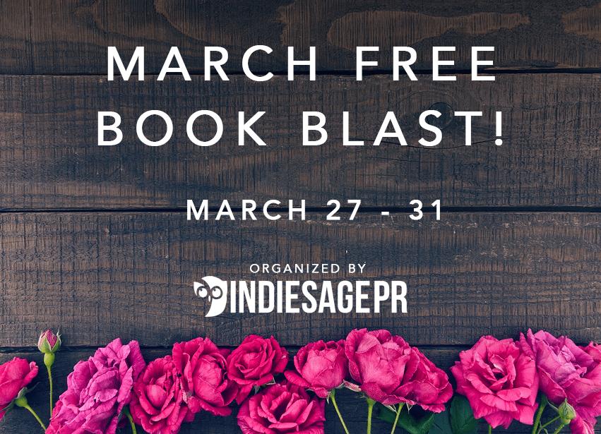 March Free Book Blast!