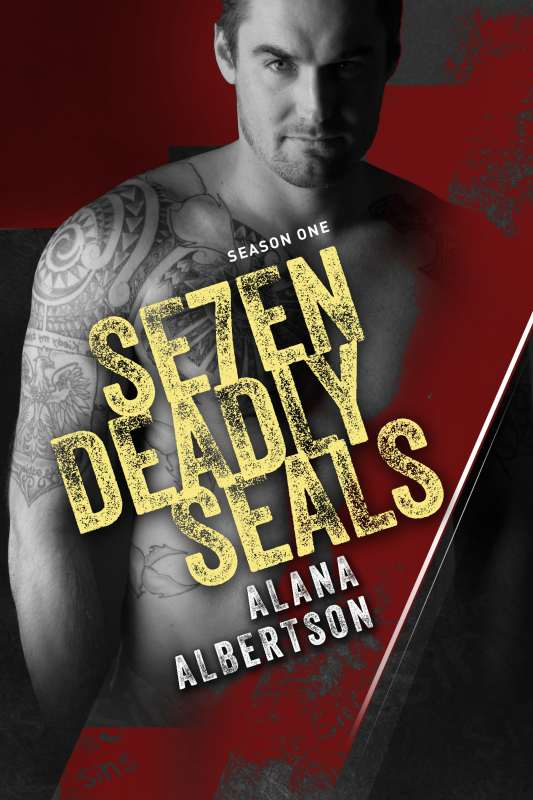 Se7en Deadly SEALs: Season 1