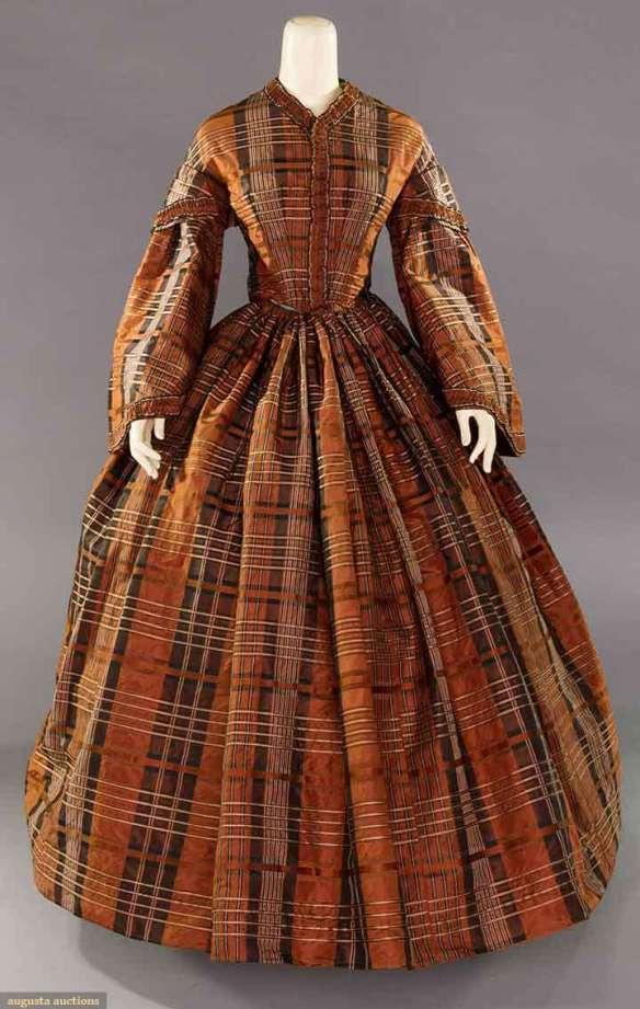 Victorian Fashion through the Seasons – Autumn   Angela Bell
