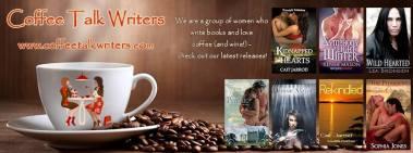 coffee talks writers