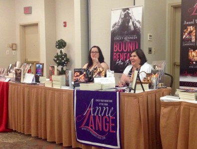 RTC2016 Author Signing