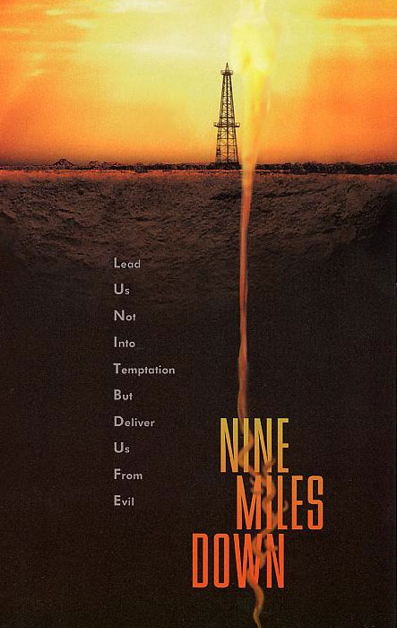 Nine Miles Down - Movie Review