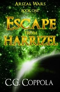 ESCAPE FROM HARRIZEL VS 2 - 2000 (1)