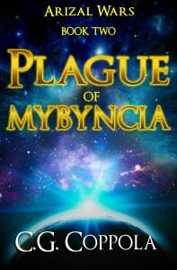 PLAGUE OF MYBENCIA - VS 2 - 2000