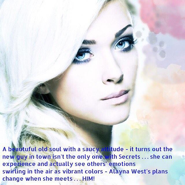 Alayna West