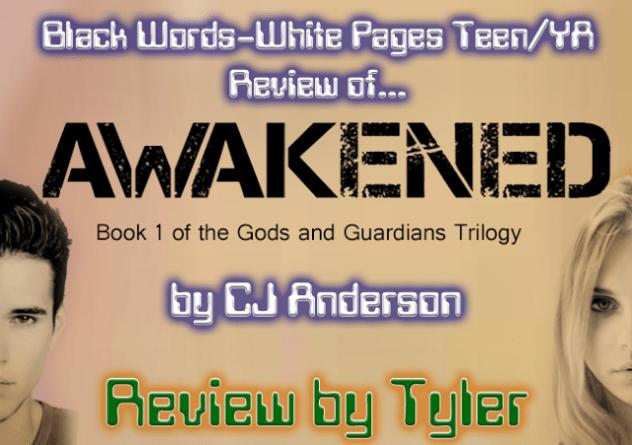 Awakened Header