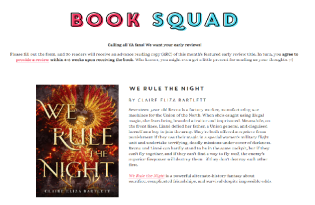 twitter booksquad promo