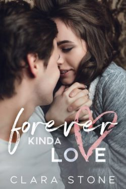Forever Kinda Love ebook Cover