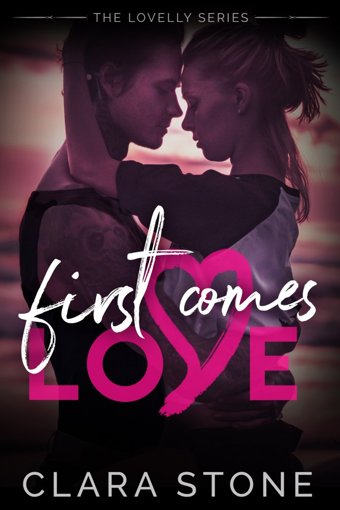 Book Cover: First Comes Love