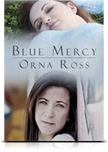 Cover of Blue Mercy by Orna Ross