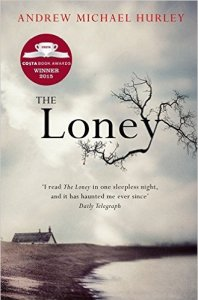Cover of The Loney