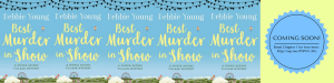 book covers from Best Murder in Show