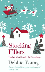 cover of Stocking Fillers by Debbie Young