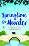 cover of Springtime for Murder