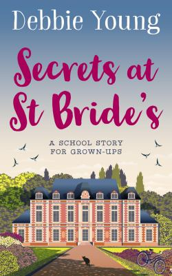 Cover image of Secrets at St Bride's