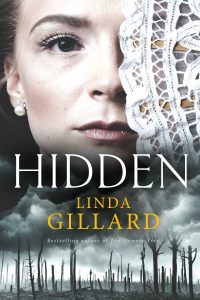 cover of Hidden by Linda Gillard