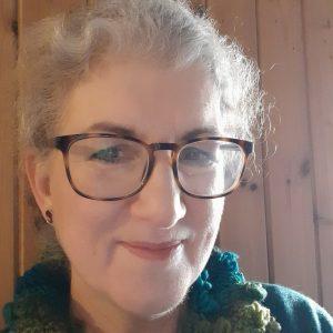 headshot of Debbie Young