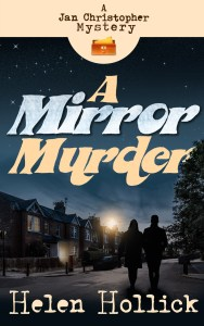 cover image of A Mirror Murder