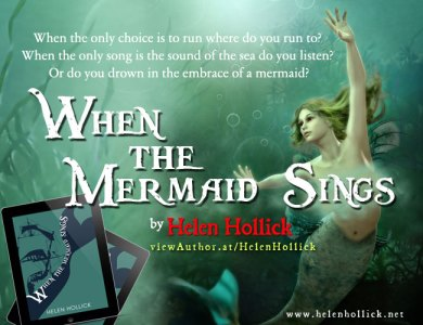 ad for When the Mermaid Sings
