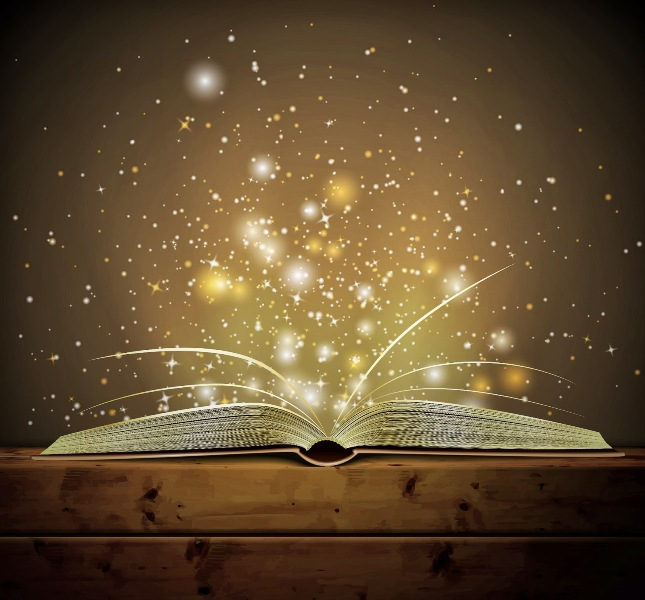 Books Are Magic  Author Diana Arco