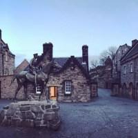 Edinburgh writing conference