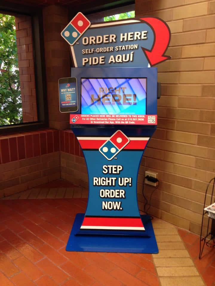 Military Hospitals, Domino's Pizza, and Why Mobile Isn't Everything