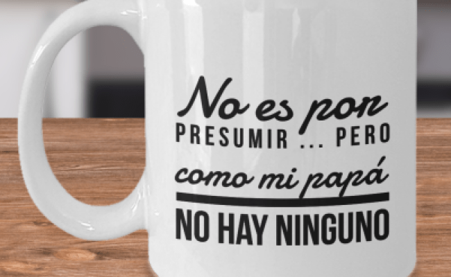 Socreativegifts Launches Unique Series Of Dad Gift Mugs In