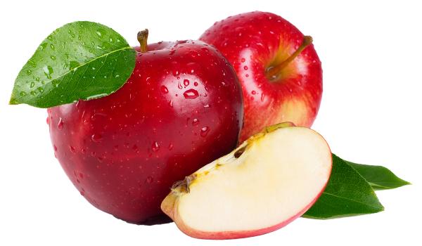 Apple - Home remédios para alergias