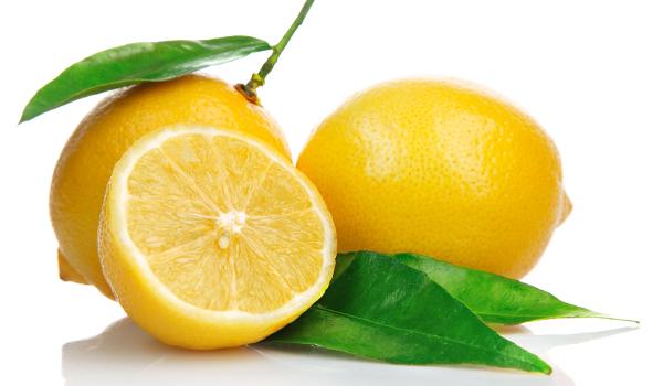 Home remédios para cicatrizes da acne - Lemon