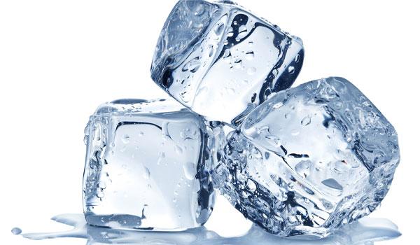 Ice - Home remédios para hemorróidas