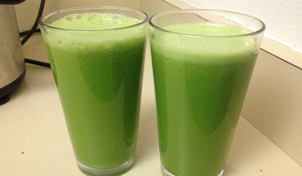 Aloe-Vera-Juice - Como evitar a insolação