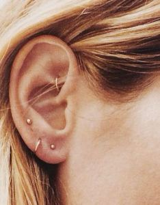 How much do rook piercings hurt also piercing pain  they rh authoritytattoo
