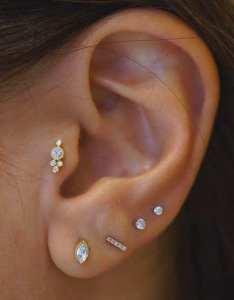 Tragus piercing also pain  how much do they hurt rh authoritytattoo