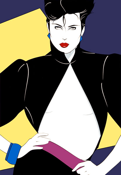 American Psycho Quotes Wallpaper Patrick Nagel Authorized Amy