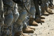 List of Authorized Army Boots