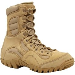 KHYBER TR360 HYBRID TACTICAL BOOT